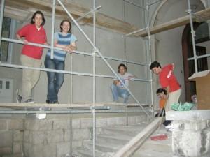 2007 Obnovitev Vintgar